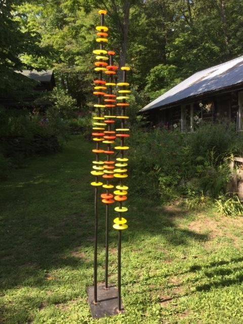 Garden Grove Columns