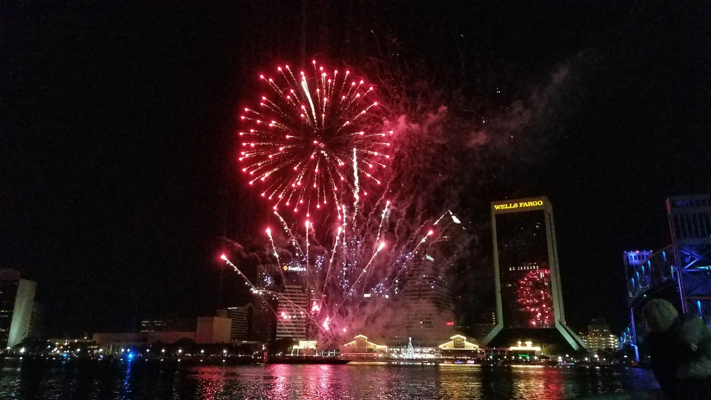 Jacksonville Holidays