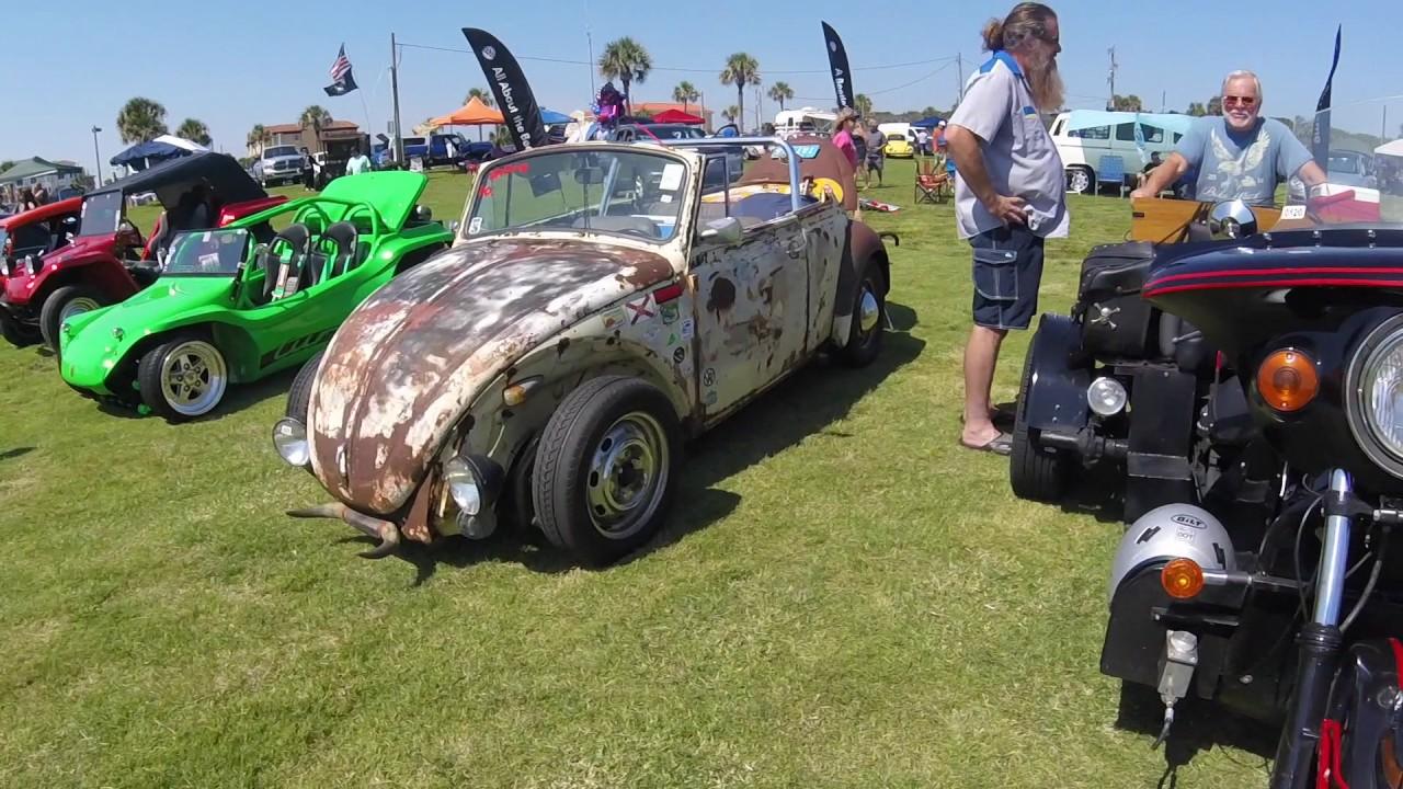 Fernandina Beach Events Buggies on the Beach