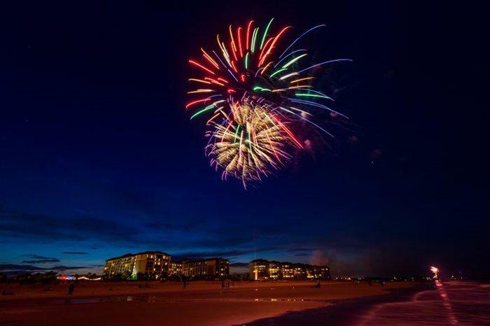 Fernandina Beach Events Hometown Fourth of July