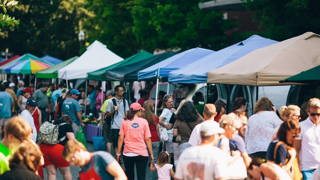 Ponte Vedra Nocatee Events Farmer's Market