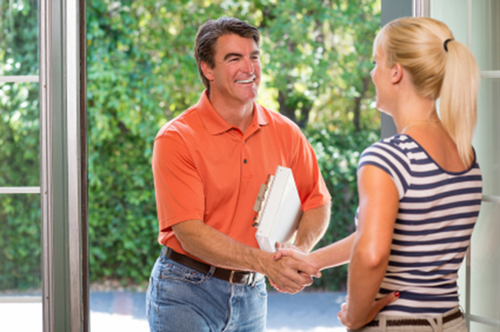 Castle Doctor Serves as Your Home Maintenance Specialist in Plano!