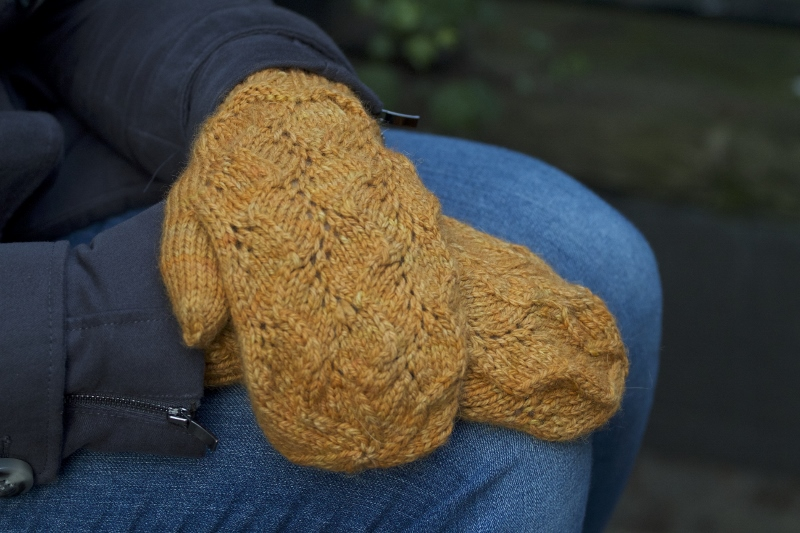 Mittens and mitts