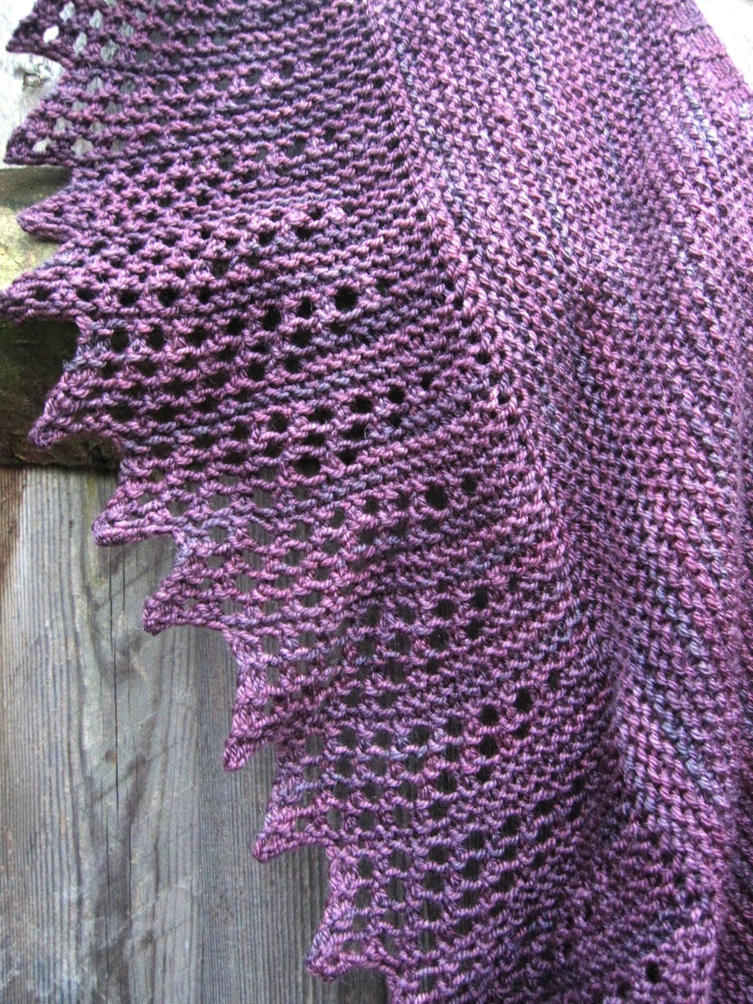 Luscious, luxury sock yarn
