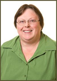 Kathy Sanchez Financial Assistant