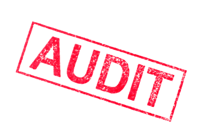 what if i get audited gretchen stangier certified financial planner portland oregon