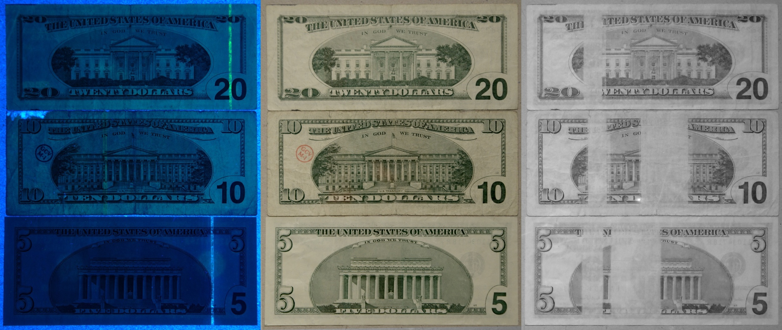 Countering Counterfeit Currency Gretchen Stangier Certified Financial Planner Portland Oregon