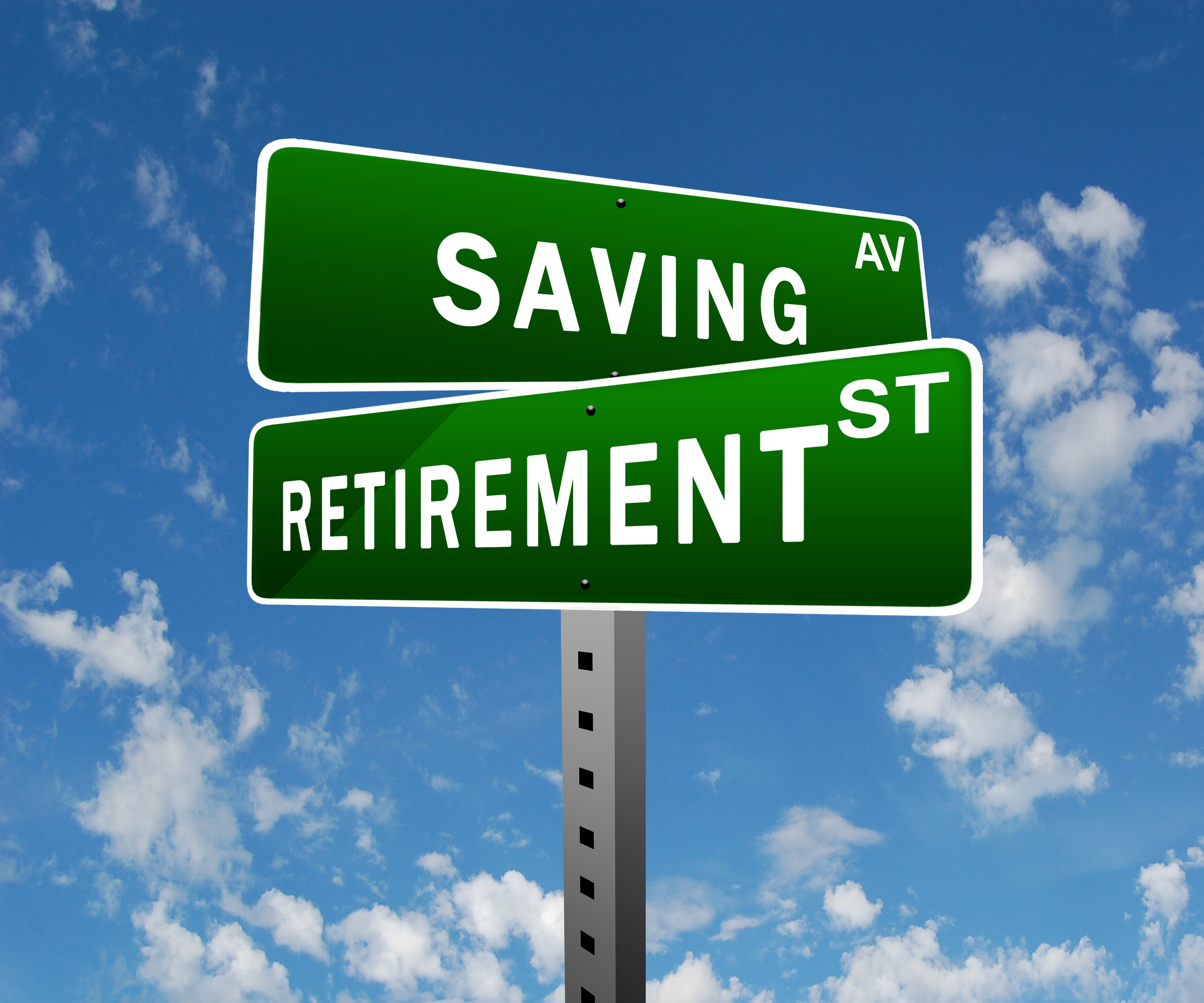 Where will your retirement money come from Gretchen Stangier Wealth Management Certified Financial Planner Portland Oregon