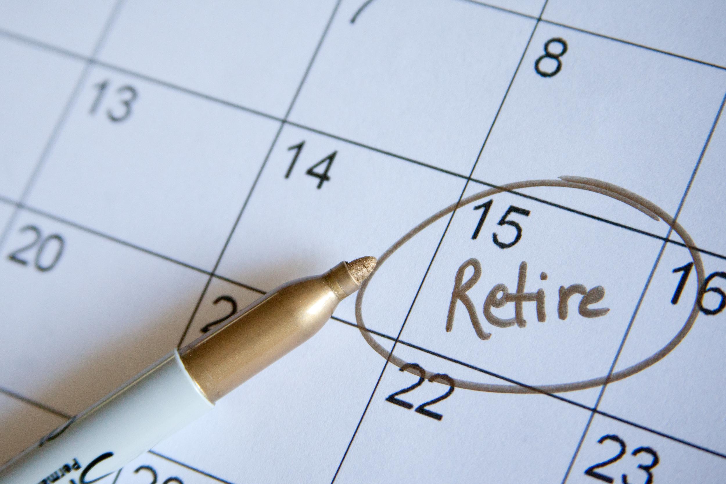 certain uncertainties in retirement gretchen stangier blog certified financial planner portland oregon
