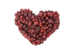 Cranberry-Almond Truffles