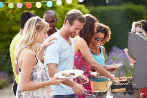 How to Eat and Enjoy This Summer