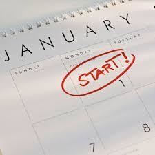 Why Most New Year's Resolutions Fail and How You Can Make Sure Yours Succeed!