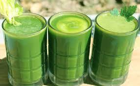 Good Morning Green Juice!