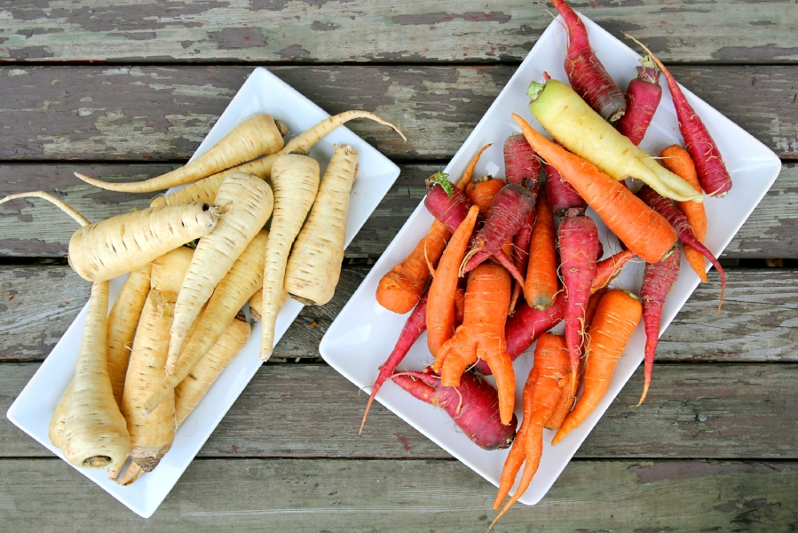 Fall Vegetables - A Delicious Bounty.jpeg