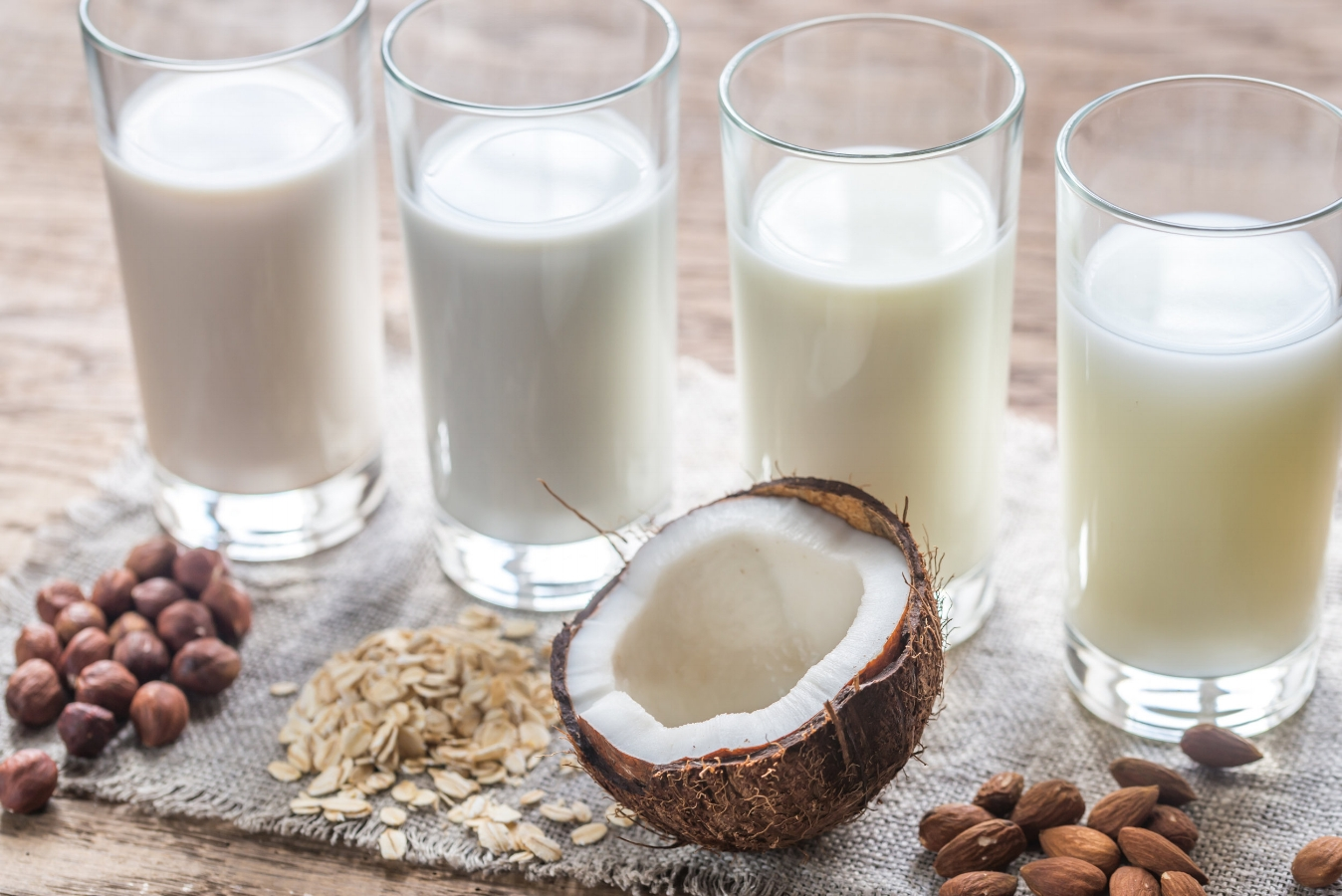 Need Help Going Dairy-free