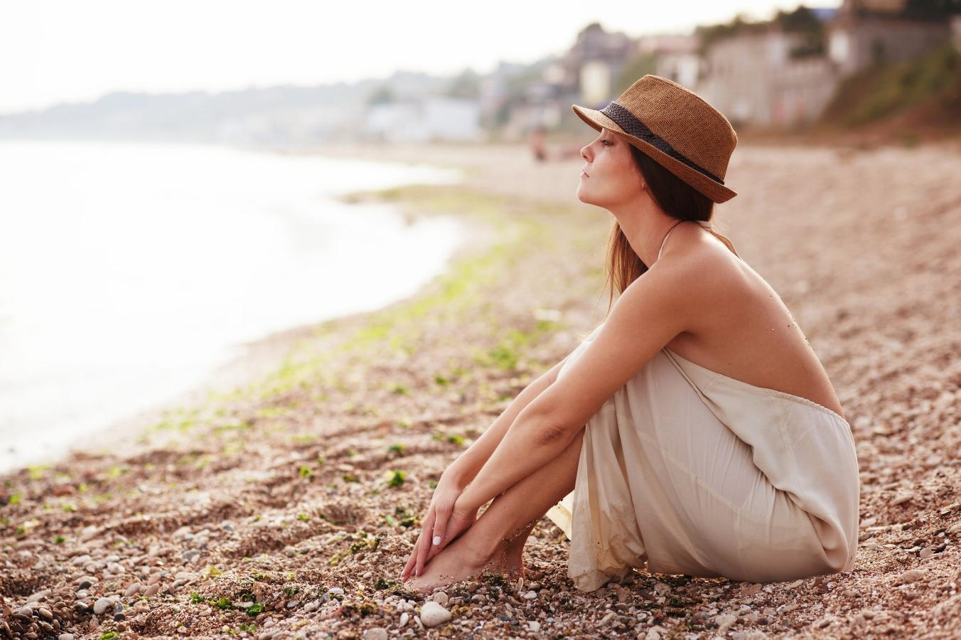Embrace Stillness for Peace of Mind