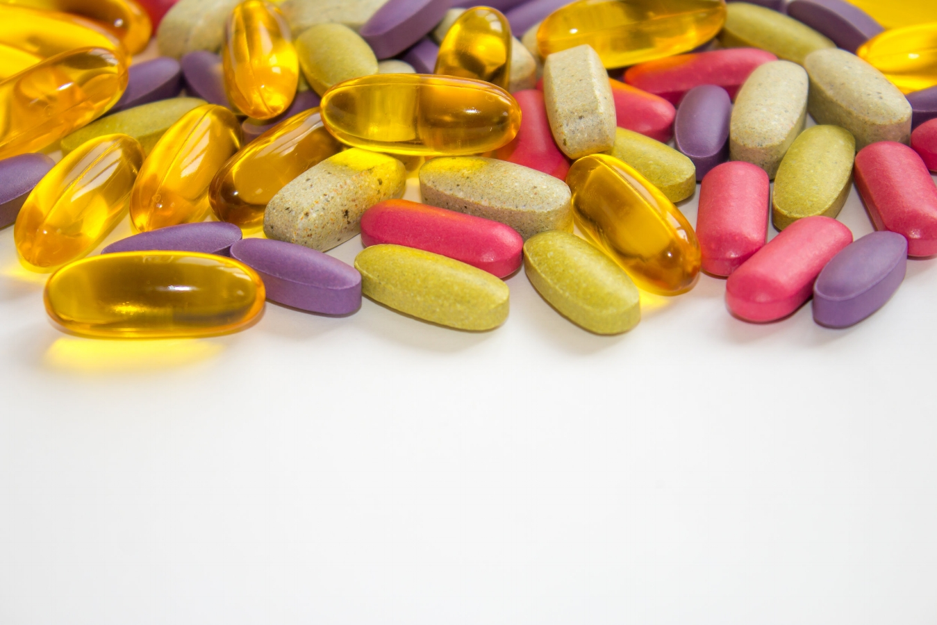 Multivitamins Are They Really a Waste of Money