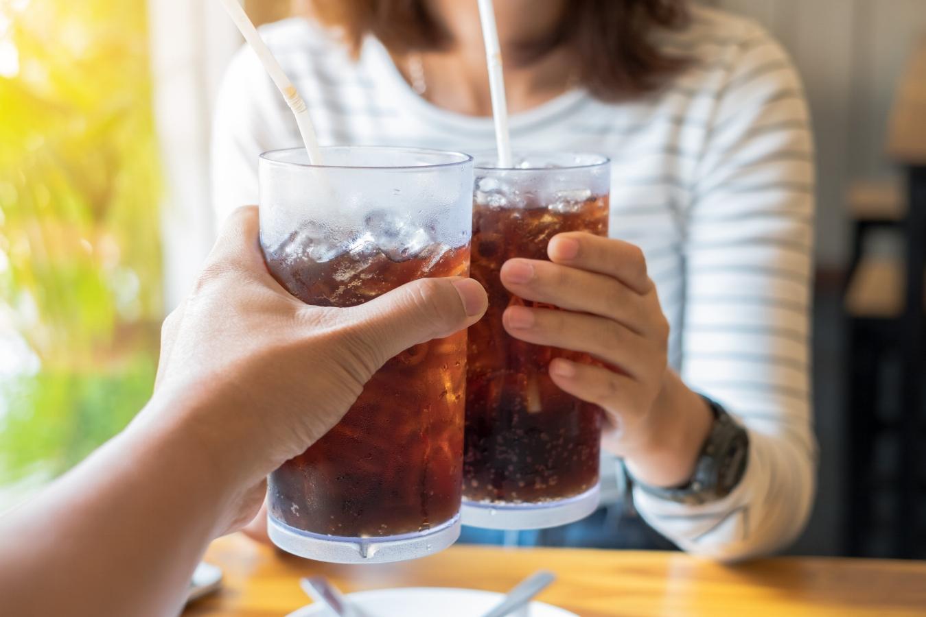 The Great Soda Debate