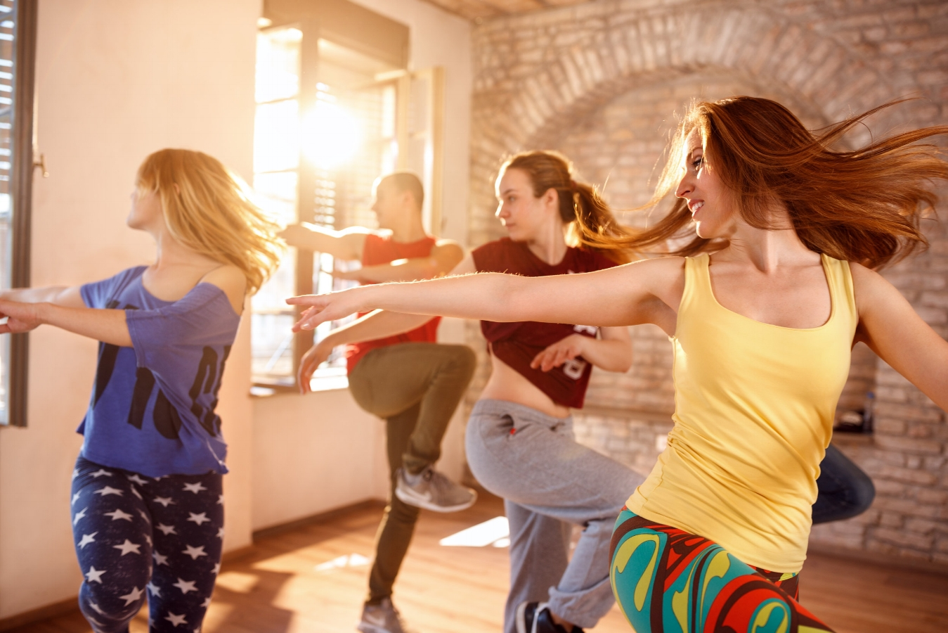How exercise impacts your energy levels