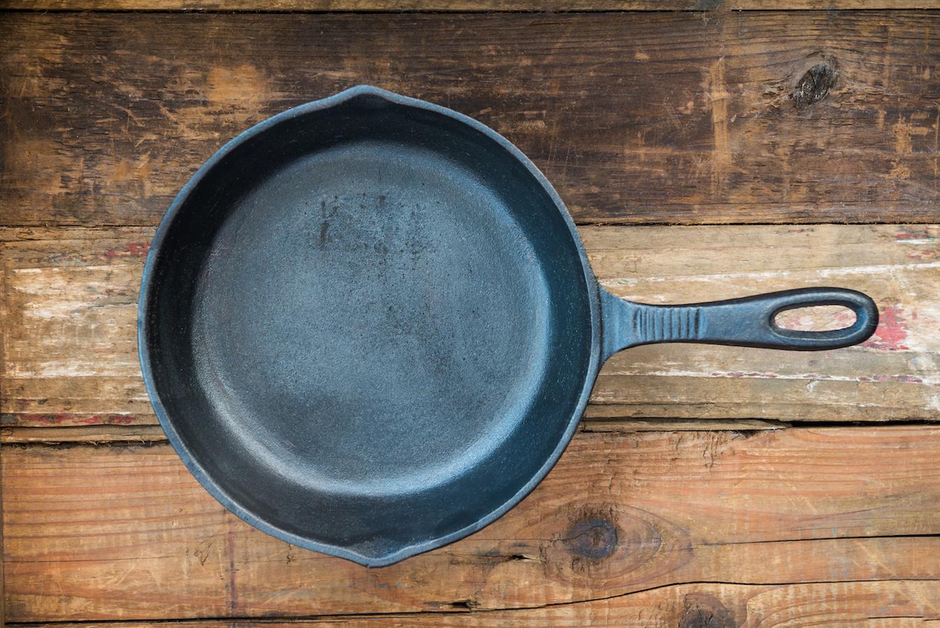 Should You Ditch Teflon for Cast Iron Pans