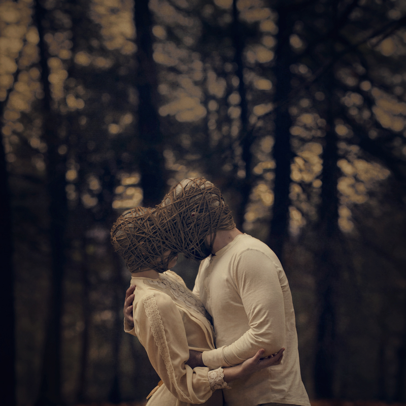 Lover's Cradle
