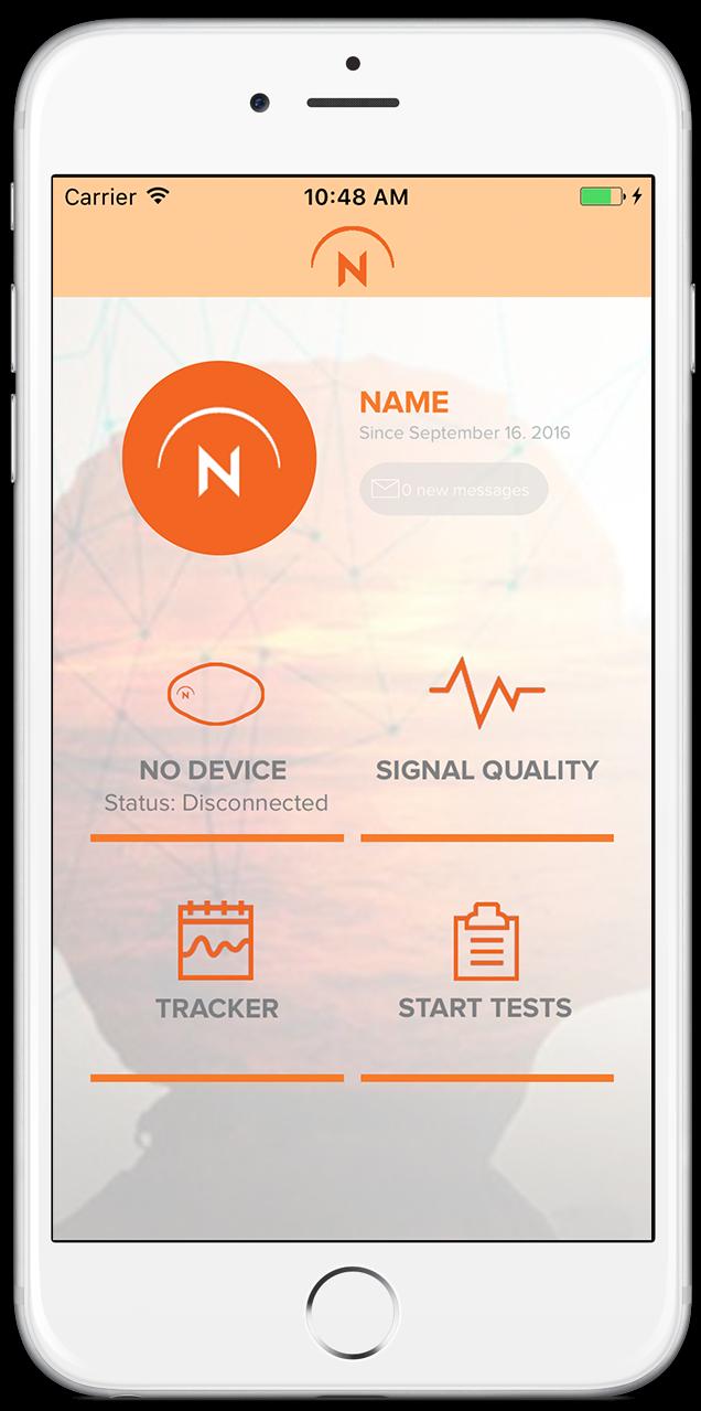BrainVitalsM-Dashboard-Orange-iPhone.png