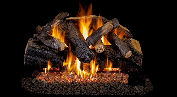 """Charred Majestic   Available in 16"""", 18"""", 24"""" and 30"""" sizes"""