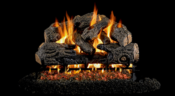 """Charred Northern Oak   Available in 16"""", 18"""", 24"""" and 30"""" sizes"""