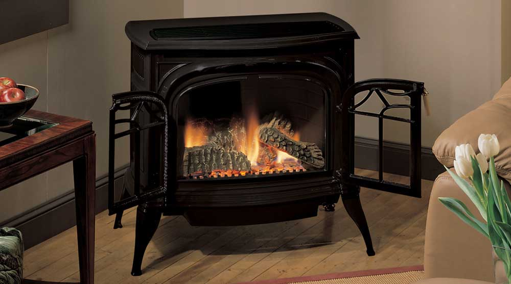 Stoves North Atlanta Fireplace