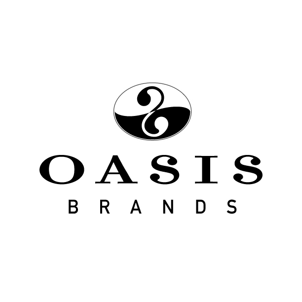 Click here to view the Oasis Brands website