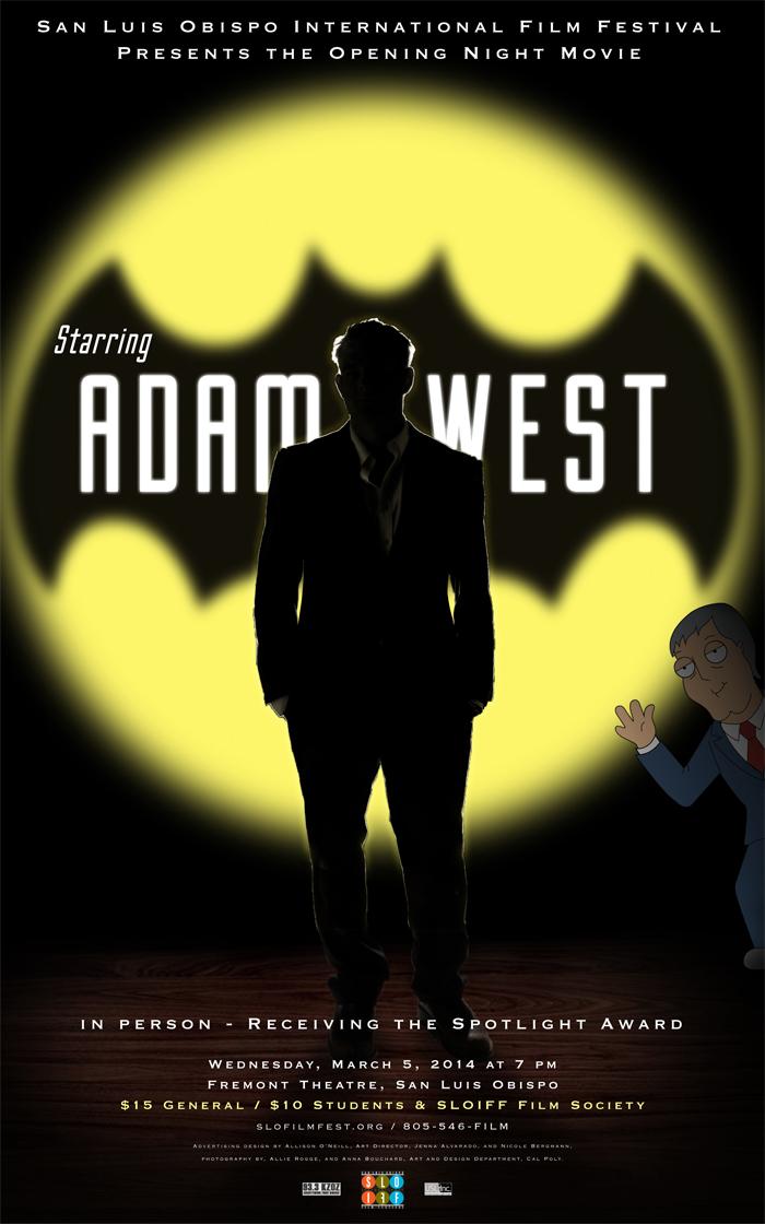 AdamPoster