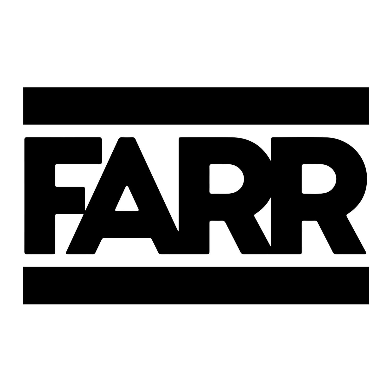 FARR, Logo