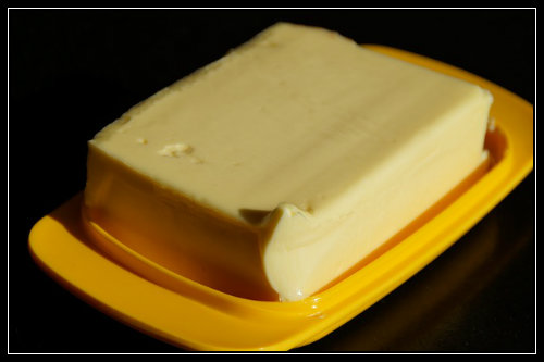 To butter or not to butter, that is the question...
