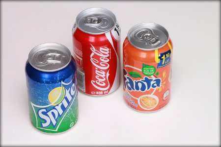 Is the high fructose corn syrup used in soda worse than regular sugar?