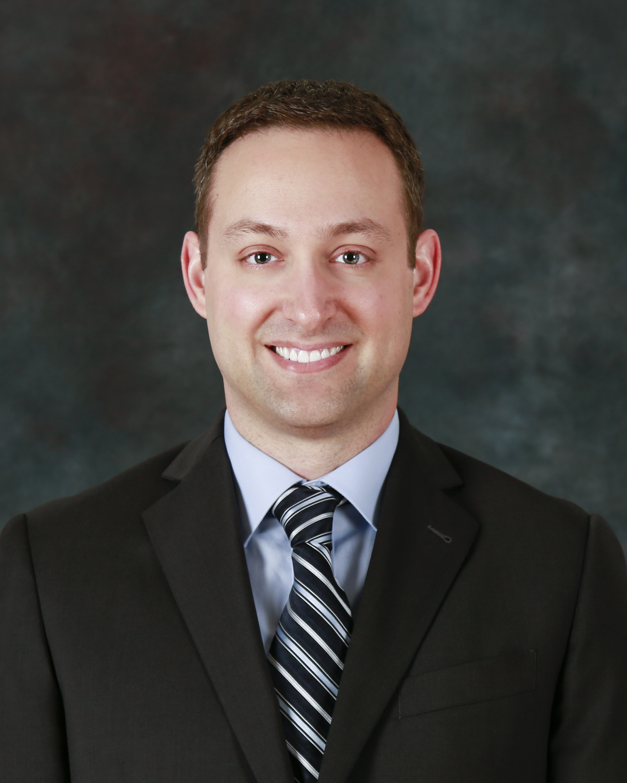 Greg Davison (Executive Committee Member 2020)