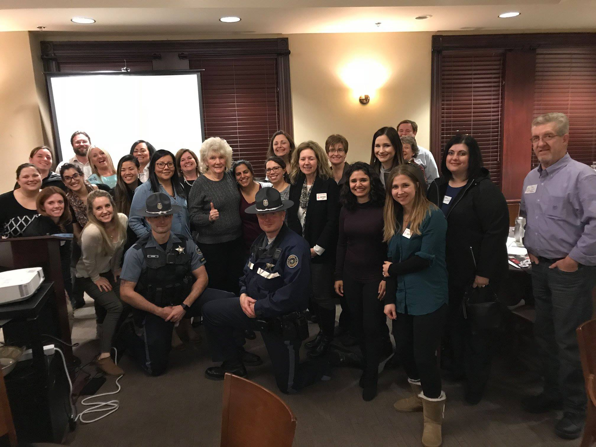 2018 February Meeting - Emergency Preparation