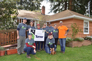 2018 National Rebuilding Together Day