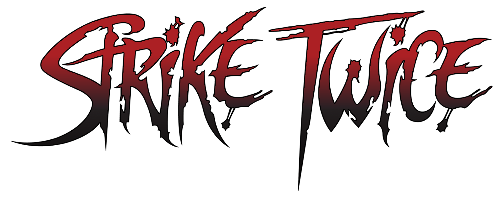 Strike Twice Red Logo.png