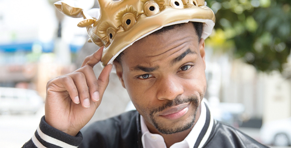 King Bach - Actor, Director, Vlogger made famous by Vine.