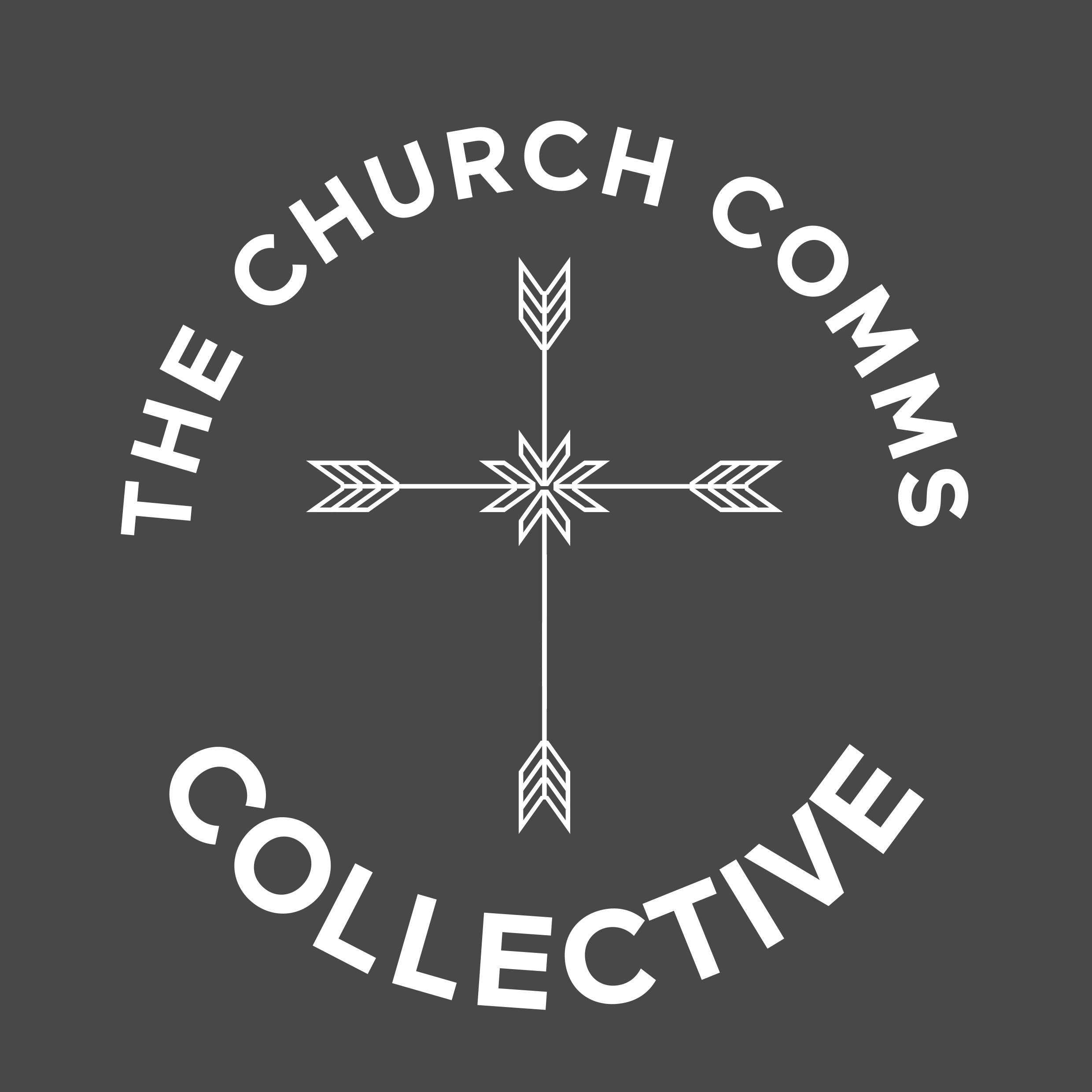 The Church Comms Collective - www.facebook.com/groups/churchcommscollectiveuk