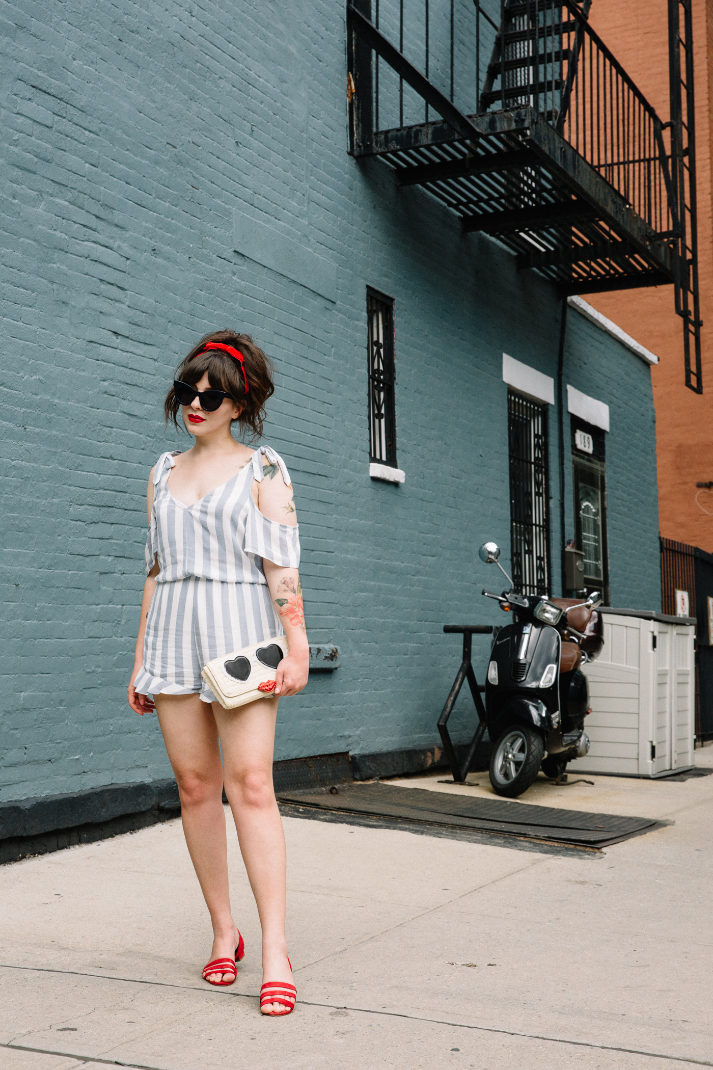 cold-shoulder-american-eagle-romper-3.jpg