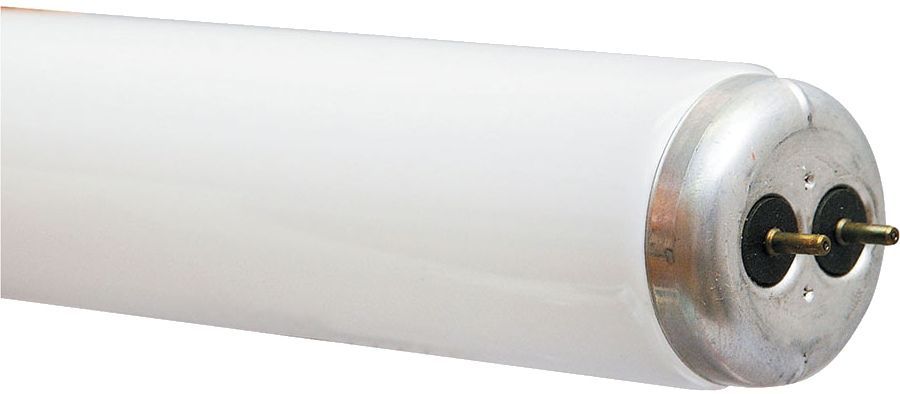 Traditional fluorescent tube