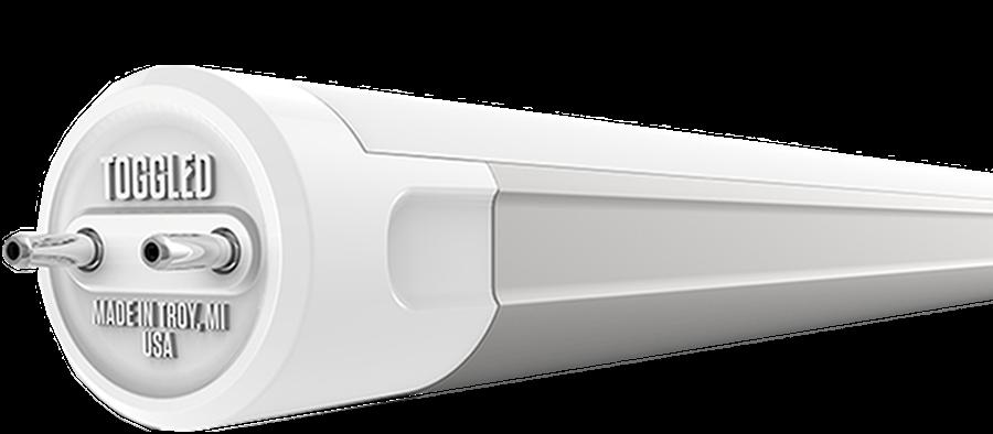 TOGGLED LED tube