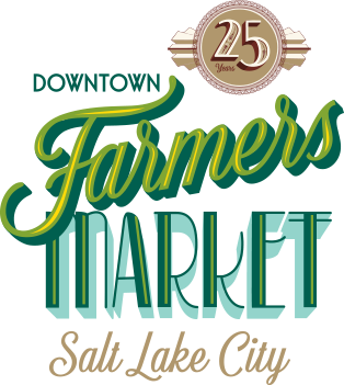 Downtown farmers Market - SLC - Anne has partnered with the Downtown Farmers Market in Salt Lake City, Utah and has taught cooking classes at the Farmer's Market for the Education Station.