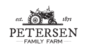 Petersen Family Farm & BUG Farms - CSA holder and local farmer advocate, providing weekly recipes made with CSA produce.