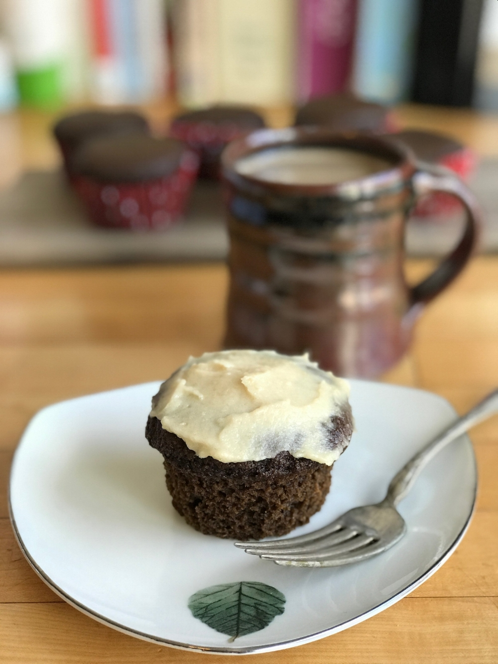 spiced molasses muffins.jpeg