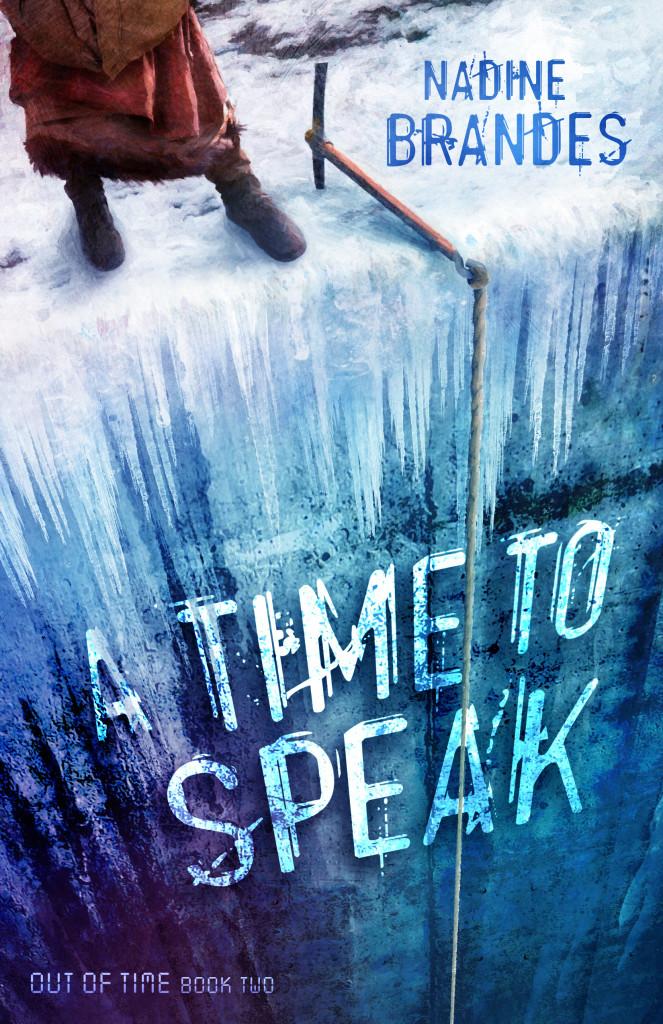 ATimeToSpeak