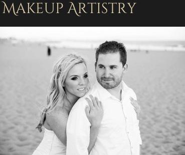 Kauai Wedding Makeup