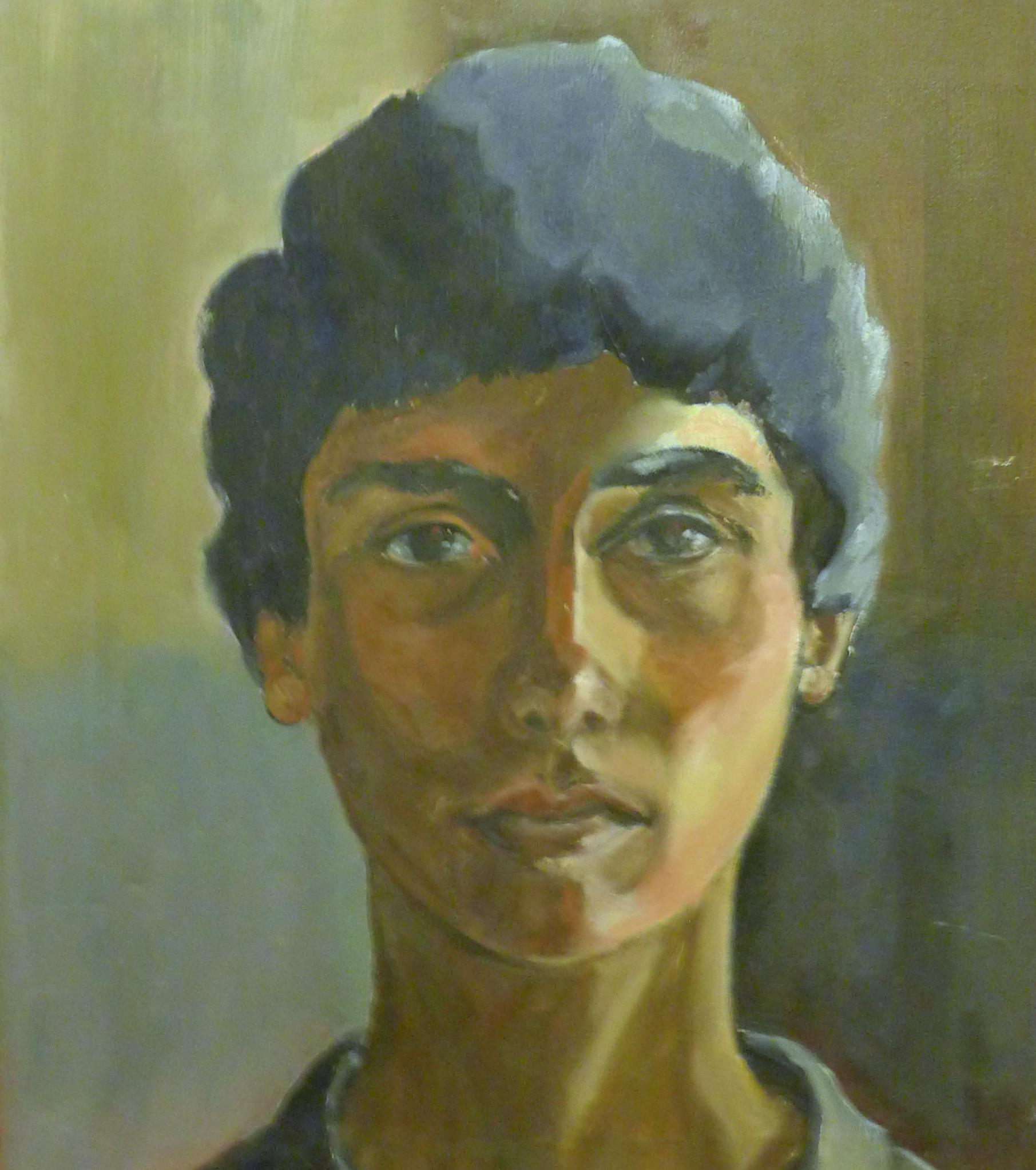 Helene Brandt (1936-2013)