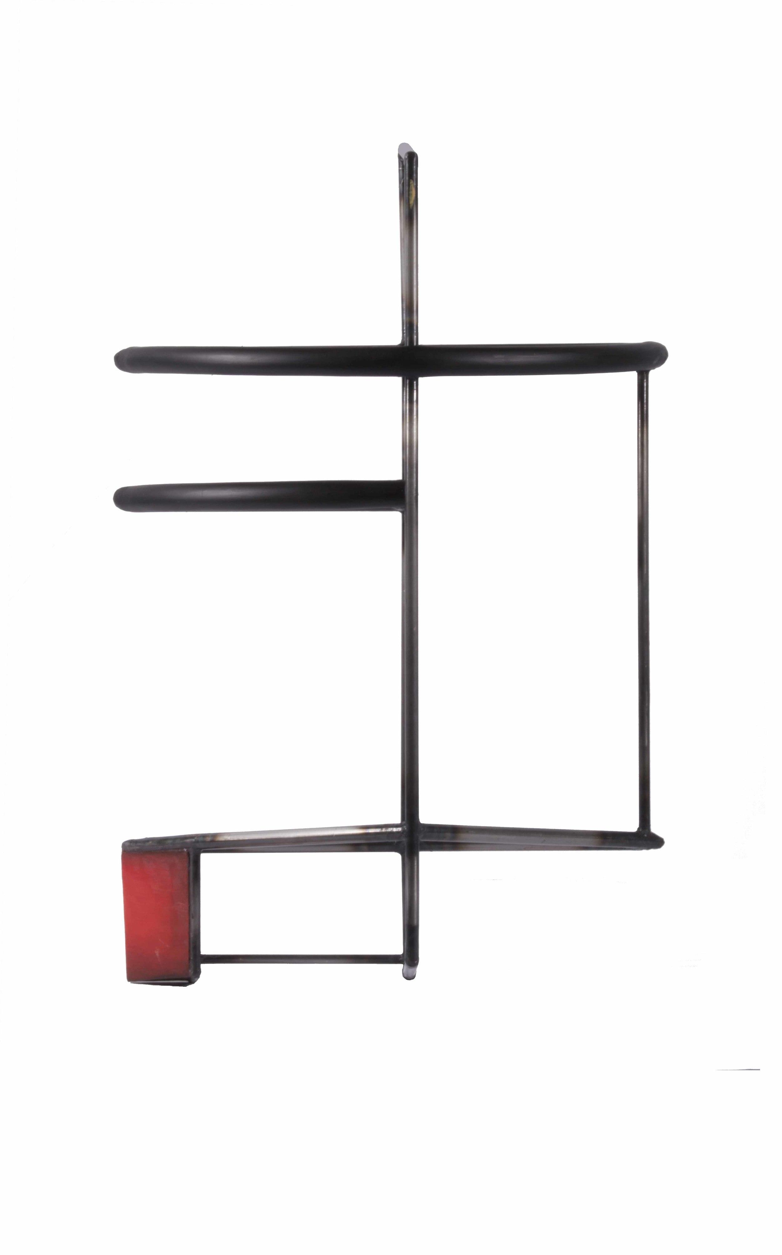 Mondrian Construction #7